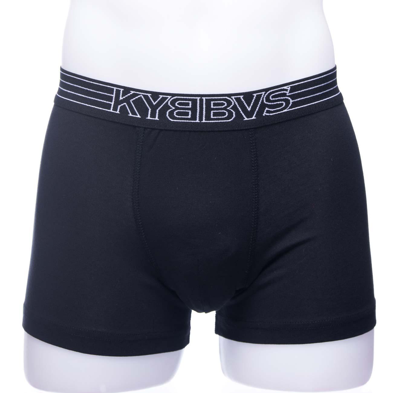 Ανδρικό boxer Kybbus 906 06 κόκκινο
