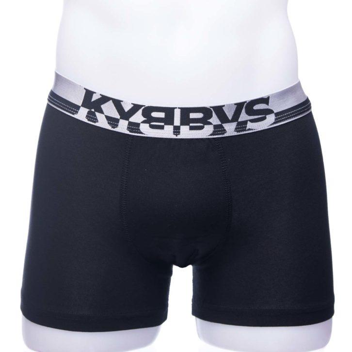 Ανδρικό boxer Kybbus 907 01 χρυσό μαύρο