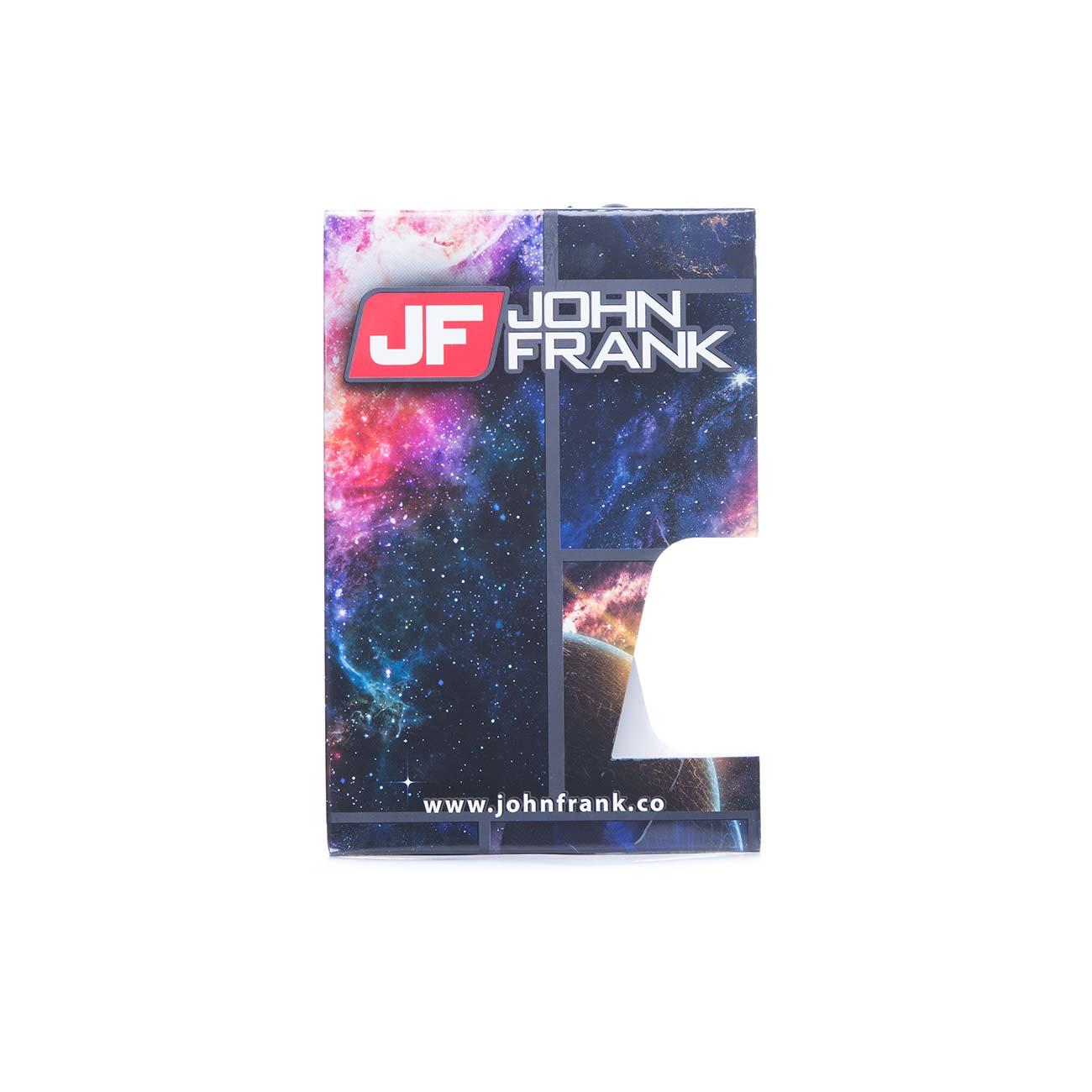 Ανδρικό Boxer John Frank JFB48