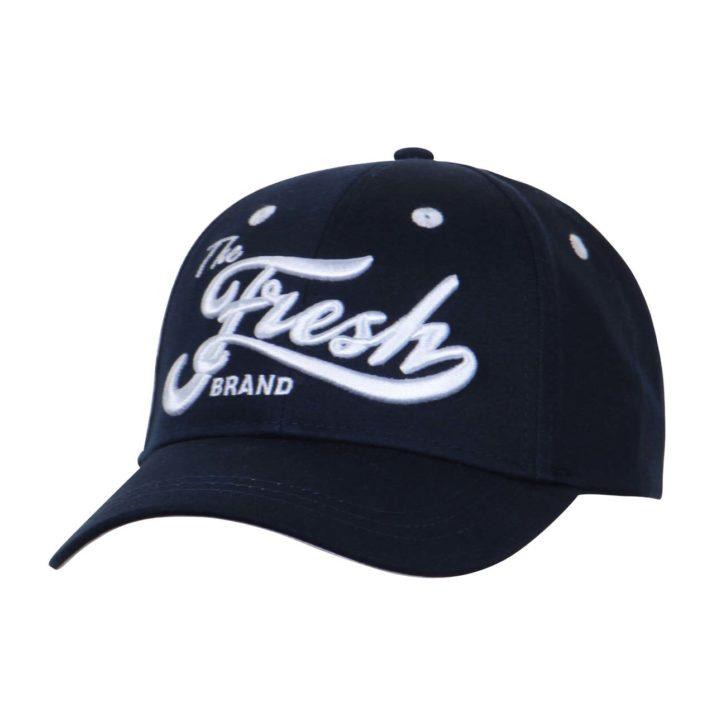 Ανδρικό καπέλο Fresh SGAF011 Μπλε