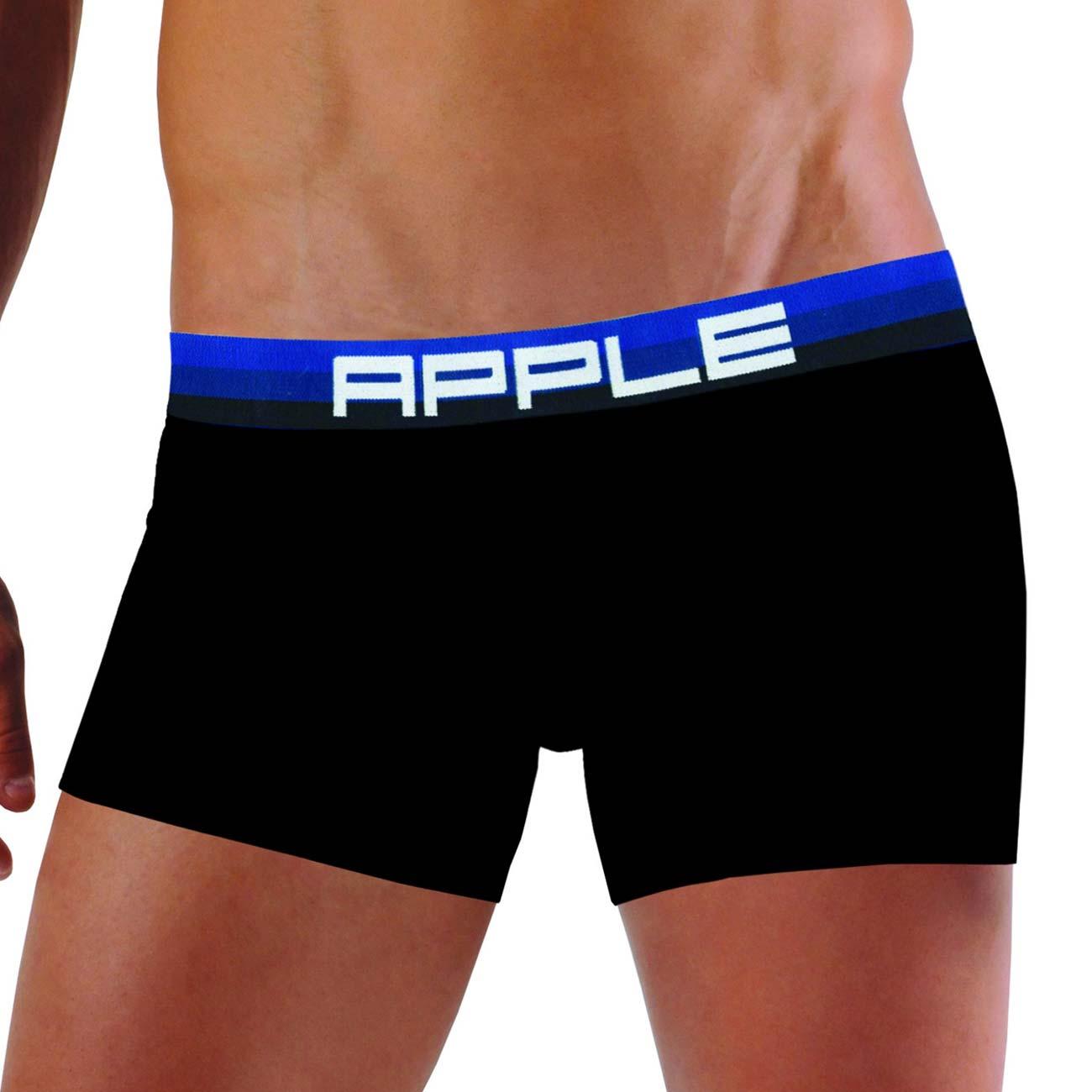 Ανδρικό boxer Apple 0110936 Γκρενά