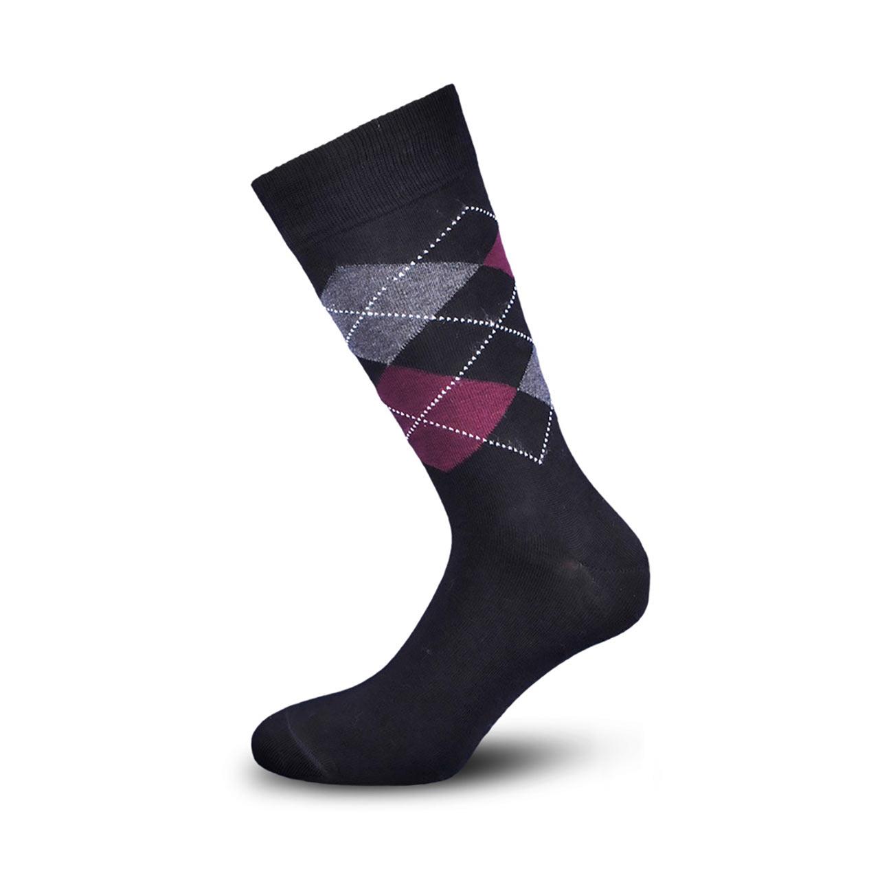 Ανδρική κάλτσα Walk -W108