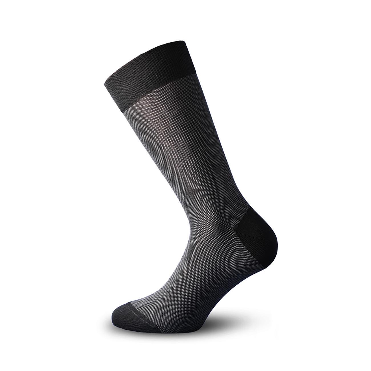 Ανδρική κάλτσα Walk 116 μαύρη