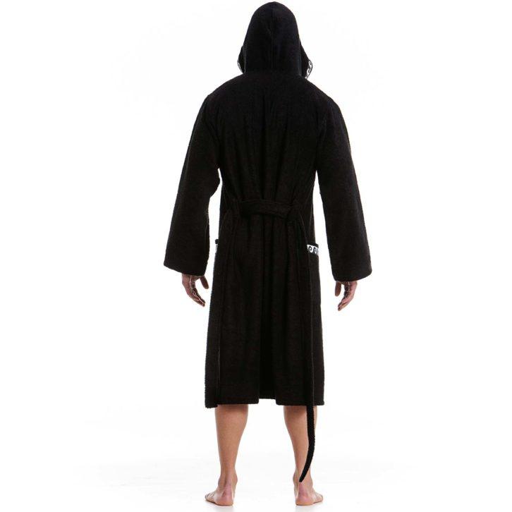 Μπουρνούζι Modus Vivendi - 10751-black