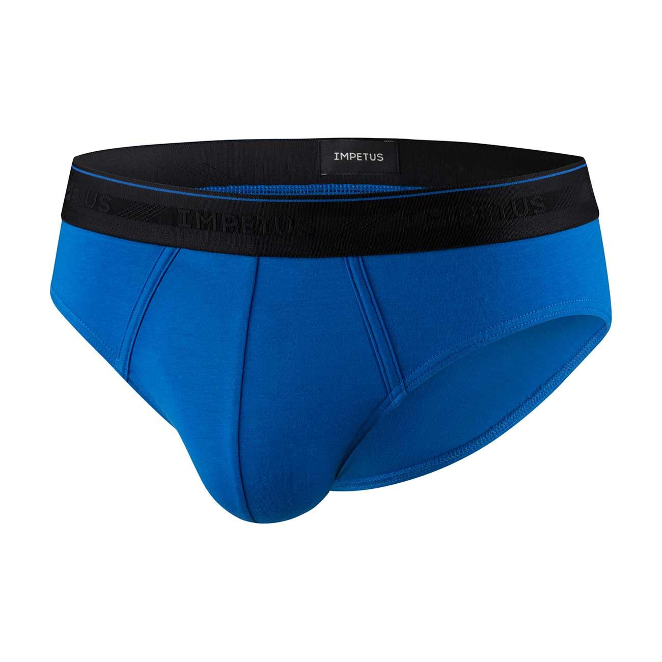 Slip Impetus με εξωτερικό λάστιχο - 0039b89 μπλε ρουά - S