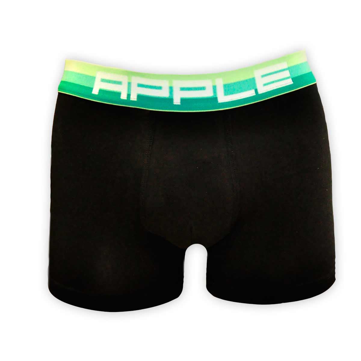 Ανδρικό boxer Apple 0110936 Μπλε-Βεραμάν