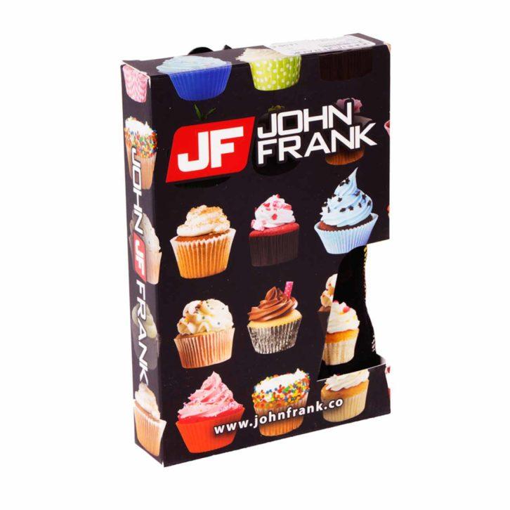 Ανδρικό Boxer (Capcakes) John Frank - jfb55