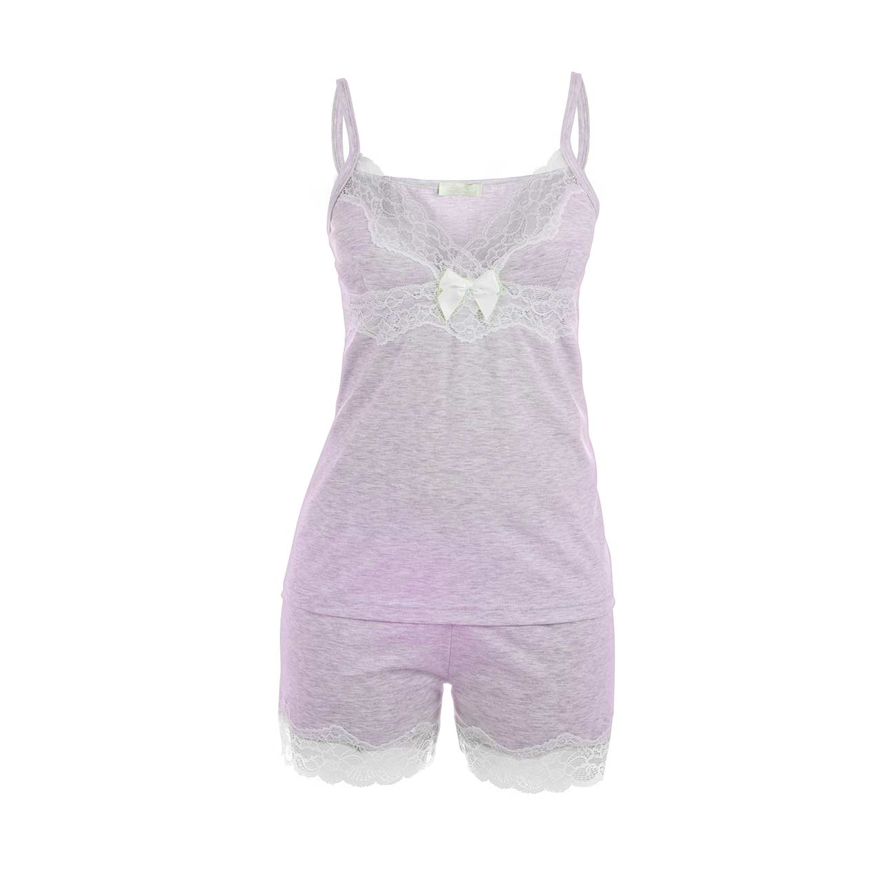 Baby Doll Pink Label - 389 Γκρι