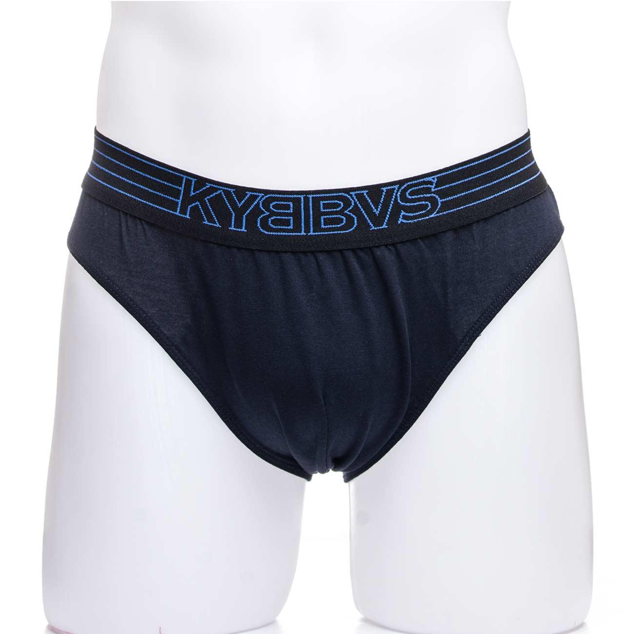 Ανδρικό Slip Kybbus - 996 μπλε – UnderThings.gr 175c0752557