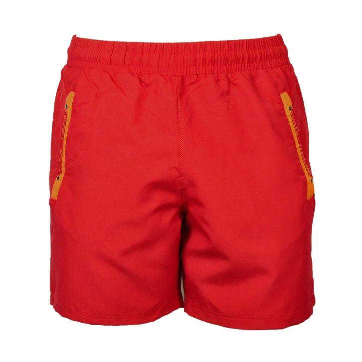 Ανδρικό μαγιώ Enrico Ferry - 2053-red Κόκκινο