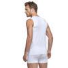 Ανδρική Φανέλα Impetus - 1313021 λευκή
