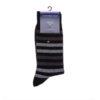 Σετ δύο ανδρικών καλτσών Tommy Hilfiger 472001001-200