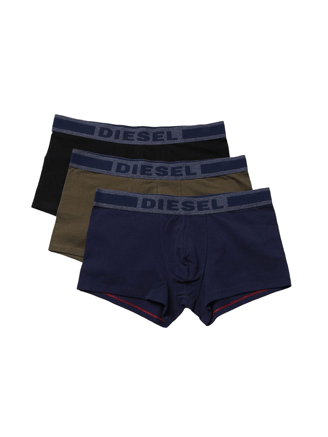 Ανδρικό boxer Diesel 3 pack - 00SAB2-0BATB-E3952