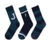 Ανδρική κάλτσα John Frank -JF3LS17W15-3 Pack-πολύχρωμη