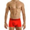 Ανδρικό Boxer Modus Vivendi Eternal 02421 Κόκκινο