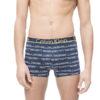 Ανδρικό Boxer Calvin Klein OOONU8638A-9HQ Μπλε