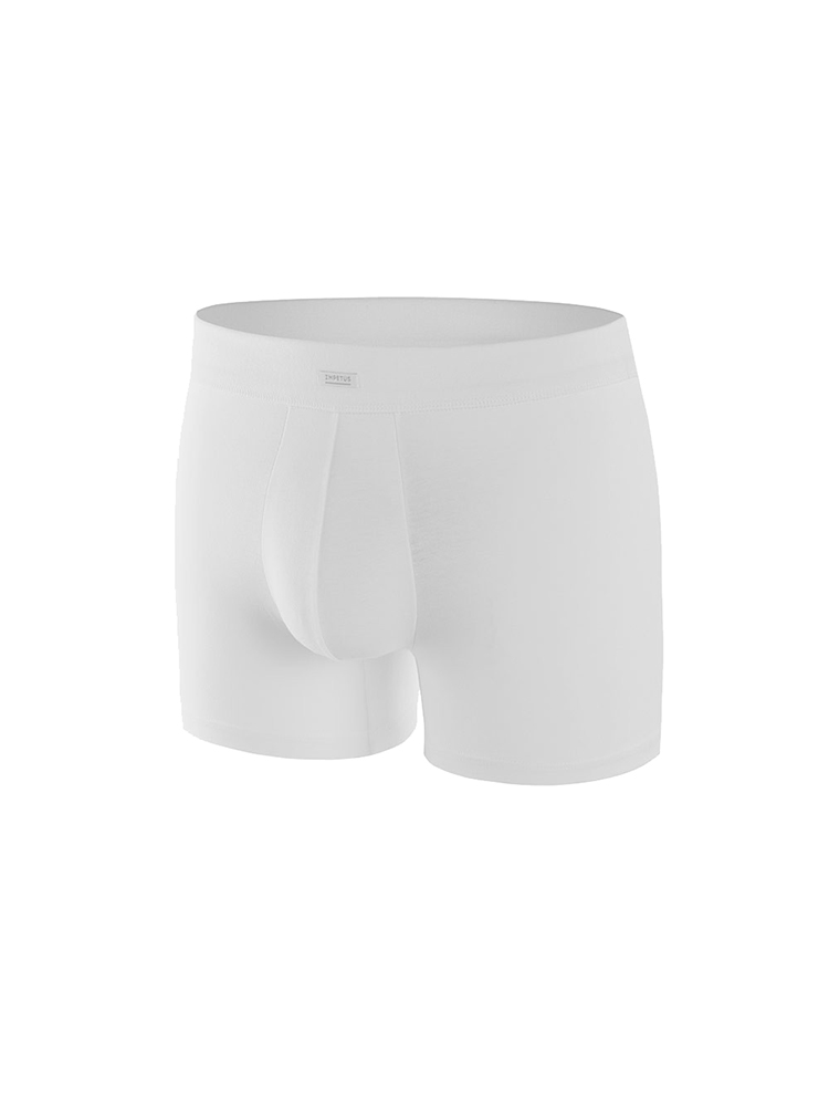 Boxer Impetus με εσωτερικό λάστιχο- 1229020 020 Λευκό