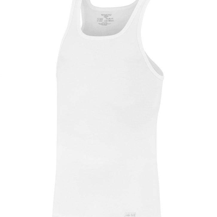 Ανδρική Φανέλα Impetus - 1334001 Λευκή