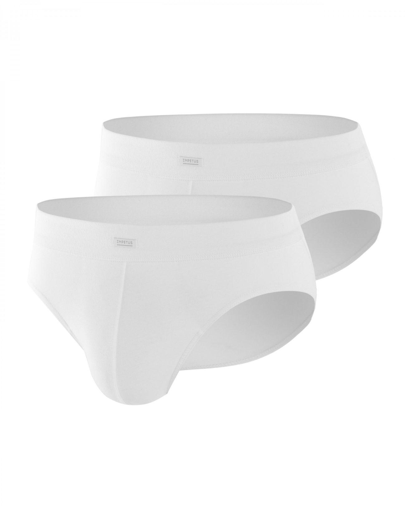 Slip Impetus 2 pack με εσωτερικό λάστιχο - P2129020 Λευκό