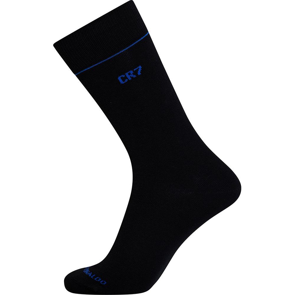 Κάλτσες CR7 4 pack- 8180-80-9 - Μαύρες