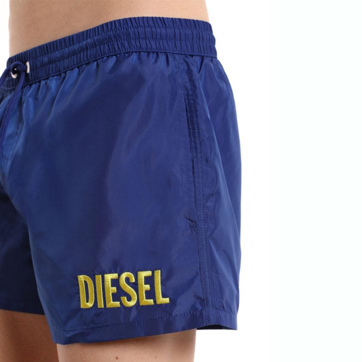 Ανδρικό Μαγιό Σορτς Diesel -  OOSV9T-OPAZD-89V - Μπλε