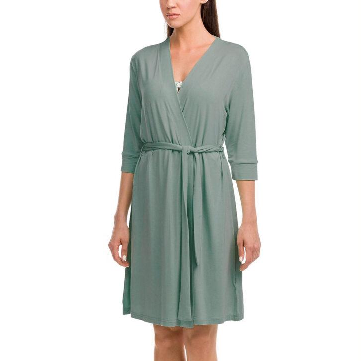 Γυναικεία Ρόμπα Μαιευτηρίου Vamp -12902- Πράσινο