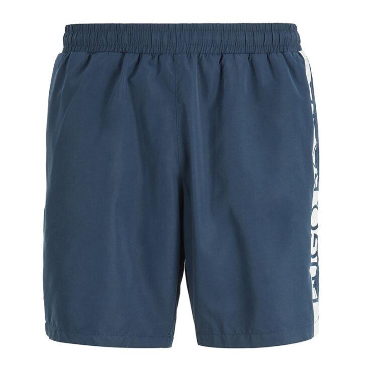 Ανδρικό Μαγιό Σορτς Hugo Boss - 50407526-413- Μπλε