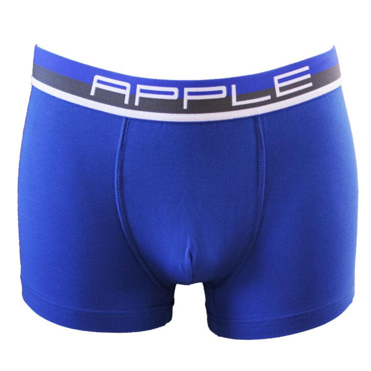 Ανδρικό boxer Apple 0110951 Μπλε