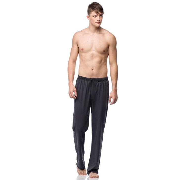 Ανδρικό παντελόνι Vamp  02551  Ανθρακί