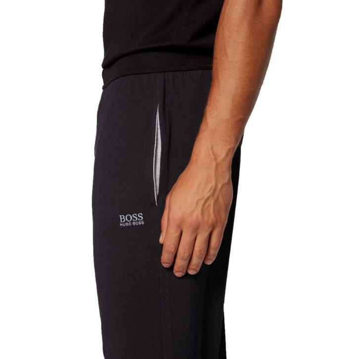 Ανδρικό παντελόνι Boss  50379005  Μαύρο