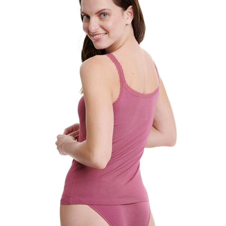 Γυναικείο top Walk Bamboo W2206  Ροζ