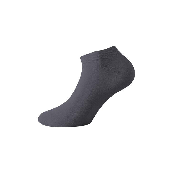 Κάλτσα τερλίκι Walk W324-10 Γκρι Σκούρο
