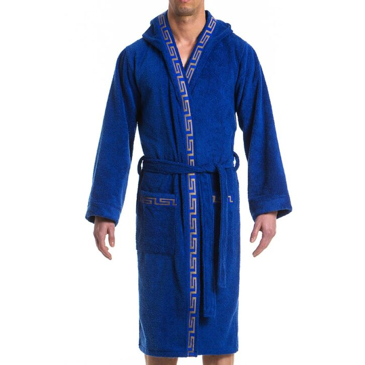 Μπουρνούζι Modus Vivendi 11652 Μπλε