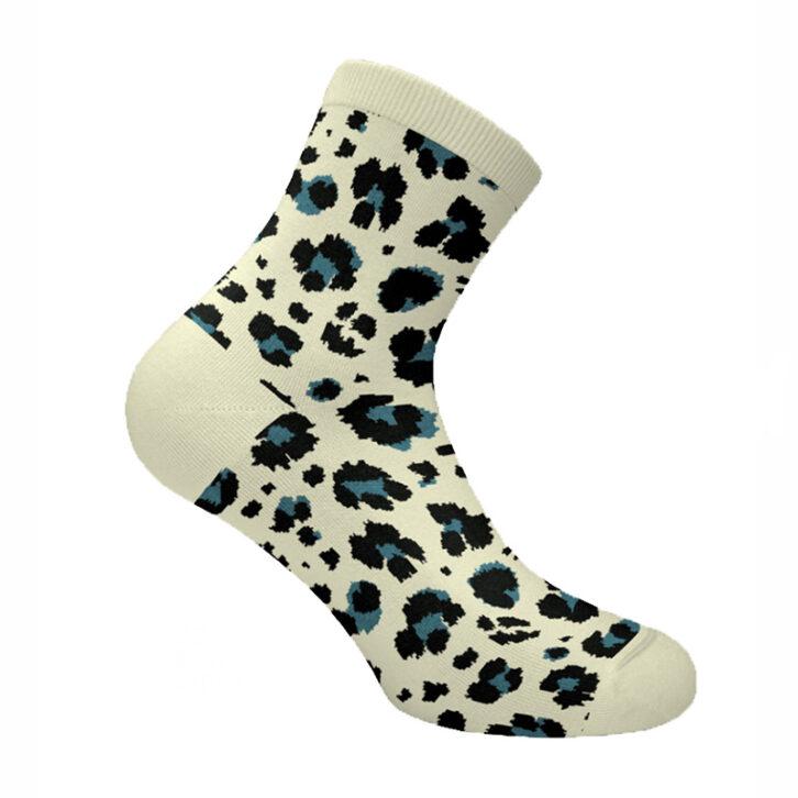Γυναικείες Κάλτσες Bamboo Walk W333-13-22 Πολύχρωμο