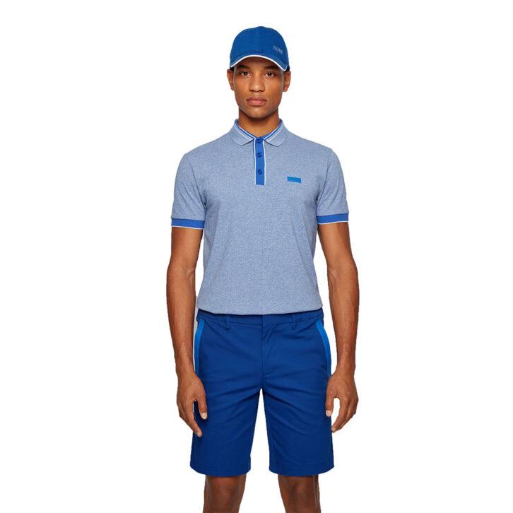 Ανδρικό Καπέλο HUGO BOSS 50451245-438 Μπλε