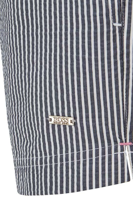 Ανδρικό Quick-dry Μαγιό Σορτς BOSS 50446586-024 Πολύχρωμο