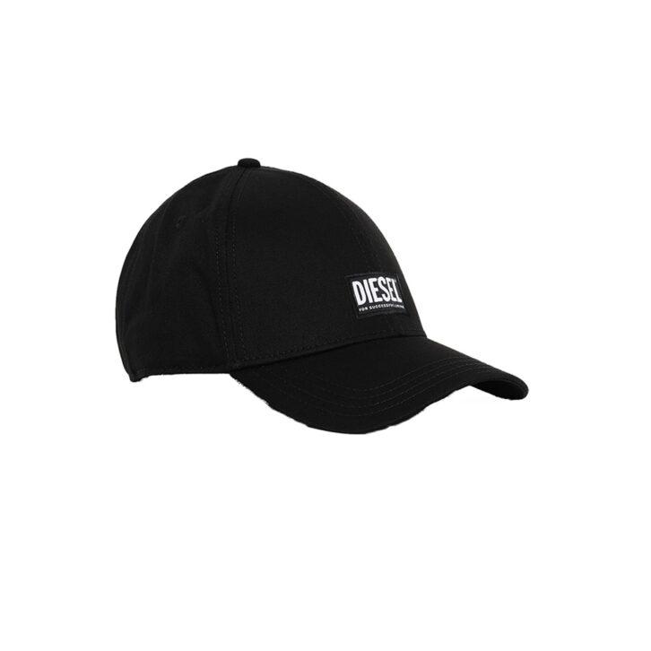 Ανδρικό Βαμβακερό Καπέλο CORRY DIESEL 00SYQ9-0BAUI-8MG Μπλε