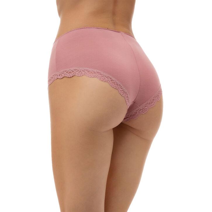 Γυναικείο Slip Minerva Fimelle 81848-359 Ροζ
