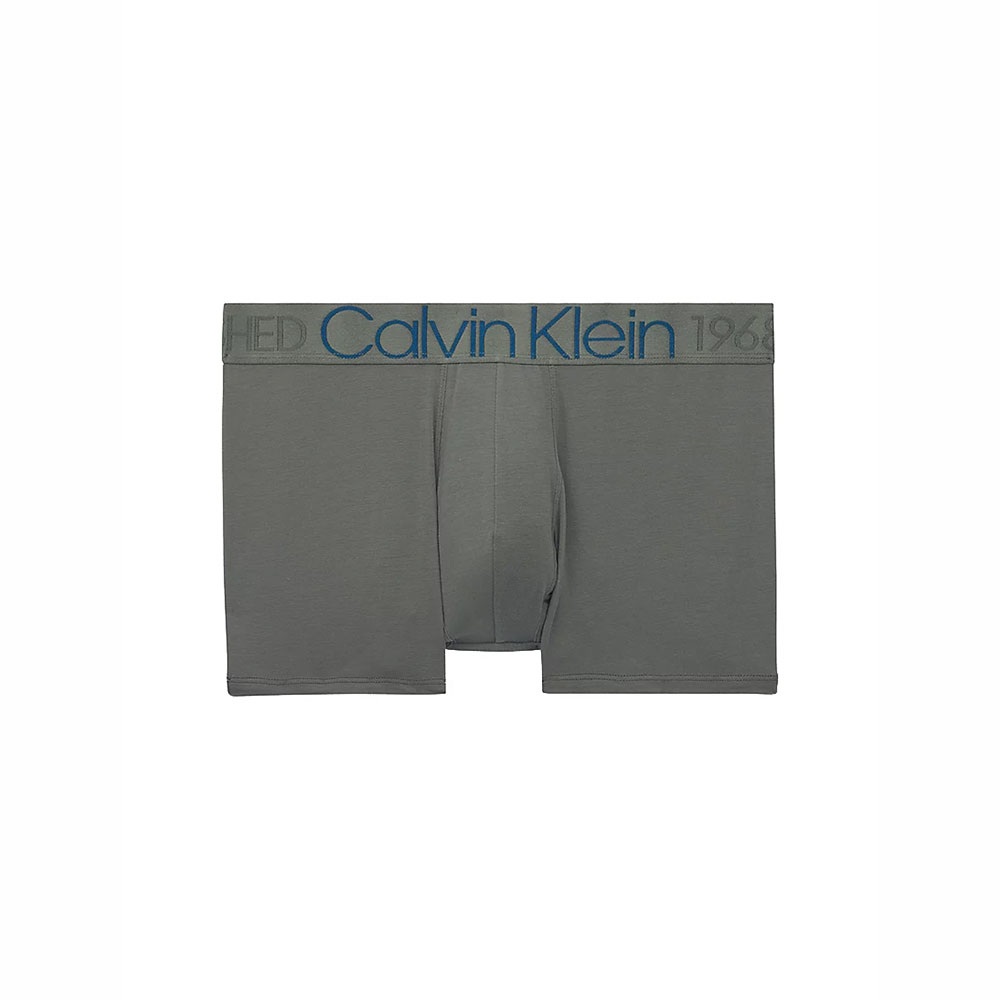 Ανδρικό Boxer Evolution Calvin Klein 000NB1565A-5TF Χακί