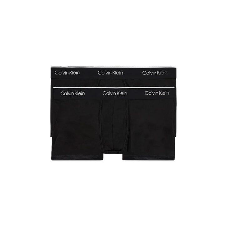Ανδρικό Boxer Pro Air Calvin Klein 000NB1632A-001 Μαύρο