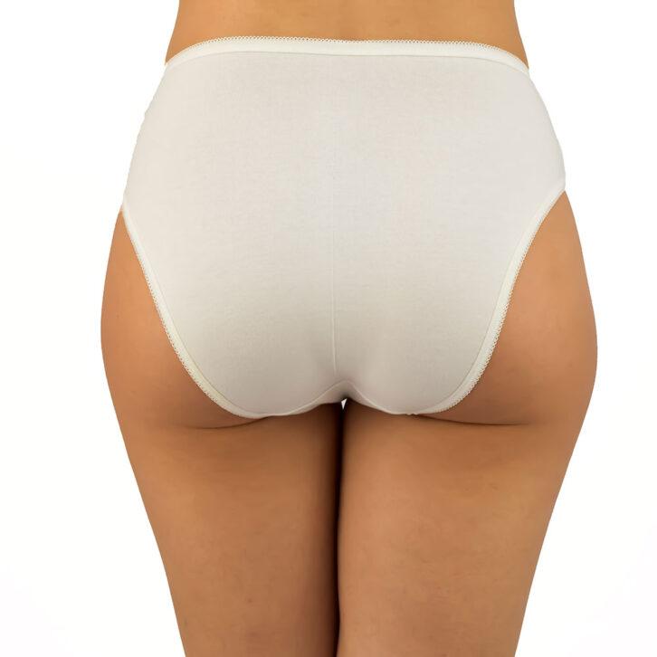 Γυναικείο Slip FrouFrou 120_white Λευκό