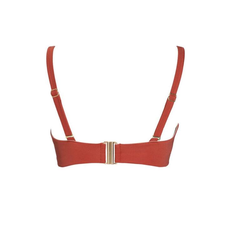 Γυναικείο Bikini Top E-cup Bluepoint 2106699E-49 Ταμπά