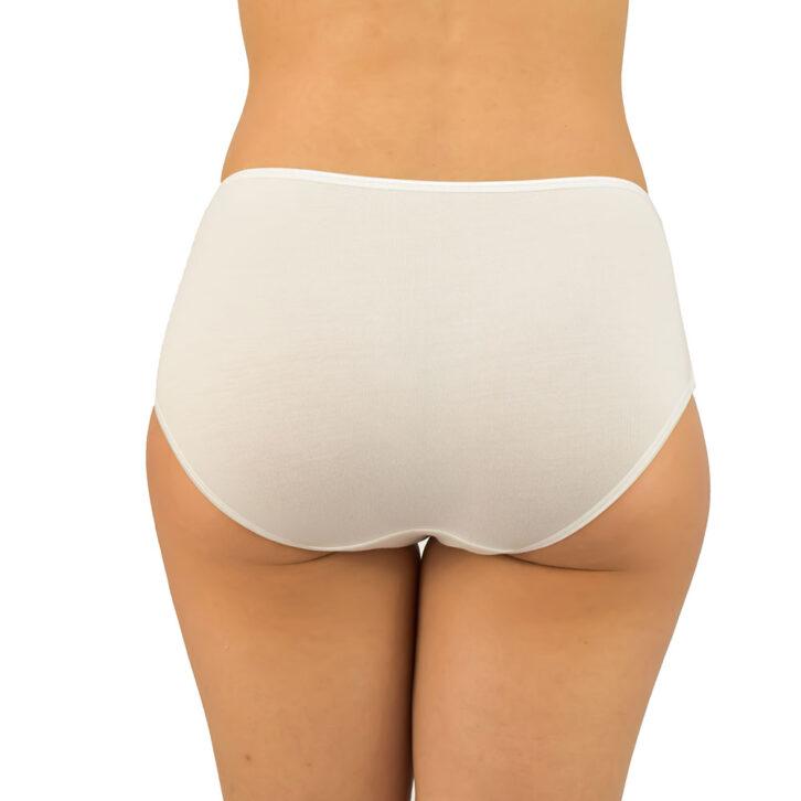 Γυναικείο Slip FrouFrou 6002m_white Λευκό