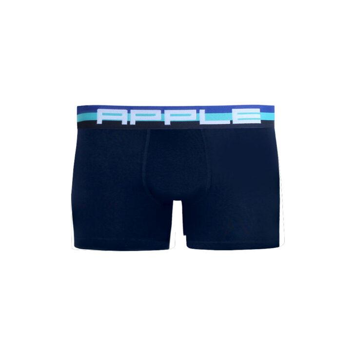 Ανδρικό Boxer Apple 0110936_navy/deep Μπλε Σκούρο