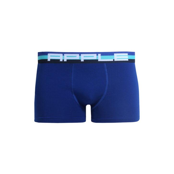 Ανδρικό Boxer Apple 0110936_blue_elec/deep Μπλε Ηλεκτρίκ