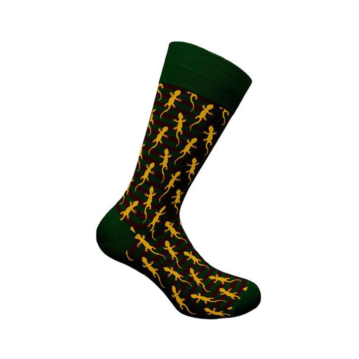 Ανδρική Κάλτσα Bamboo Walk W304-25_40 Πολύχρωμο