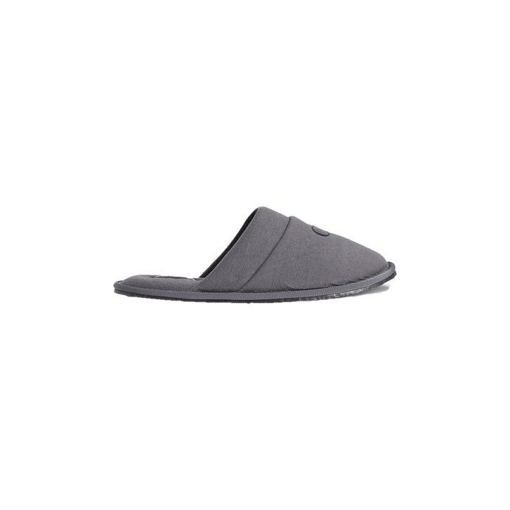 Ανδρικές Παντόφλες Calvin Klein YM0YM00304-PCK Γκρι